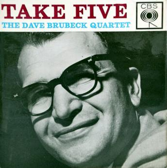 The Take Five by CBS