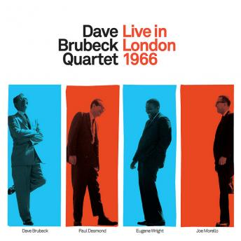 Dave Brubeck and his Dave Brubeck trio
